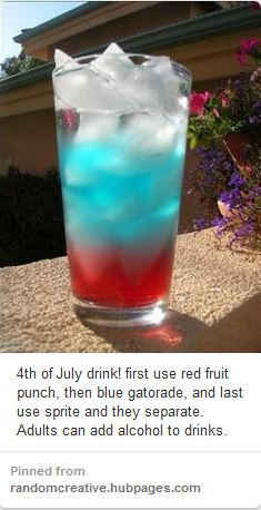 pinterest red white and blue 2